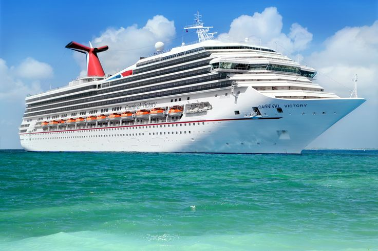 Who wouldn't want to travel in luxury on a cruise for $30 a day?!