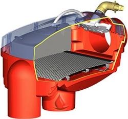 how to clean keurig internal water tank
