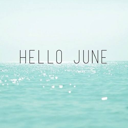 Hello, June! Looking forward to going to the sea side :-)