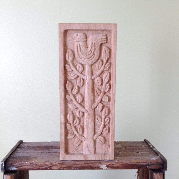 Vintage Scandinavian Wood Knife Block, Hand Carved Wood Knife Rack  https://www.etsy.com/uk/listing/218636478/vintage-scandinavian-wood-knife-block?ref=shop_home_active_1