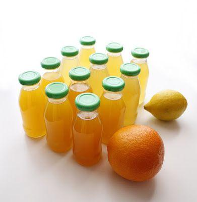 sciroppo, sciroppo limone, sciroppo arancia, sciroppo mandarini
