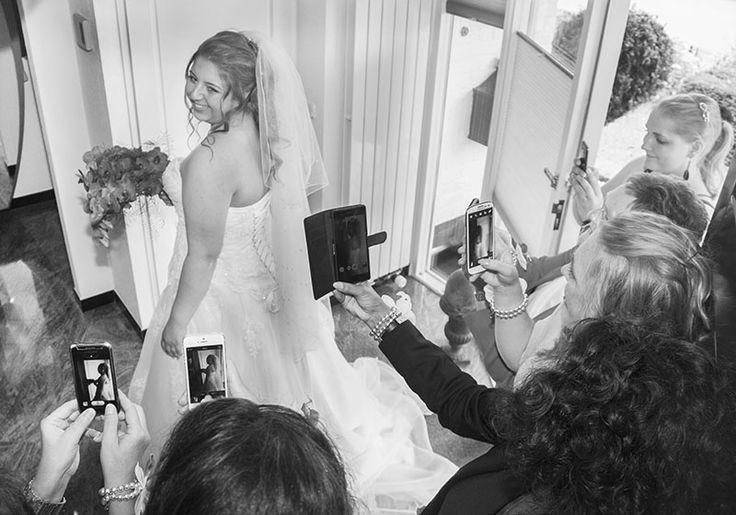 Wil jij ook een onvergetelijke #trouwjurk? Lees op #Trouwgeheimen alle do's en don'ts voor de aanschaf.