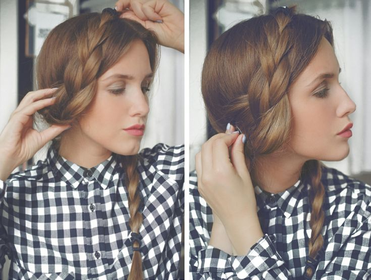 Oktoberfest Hairstyles for Dirndl – 27 Instructions