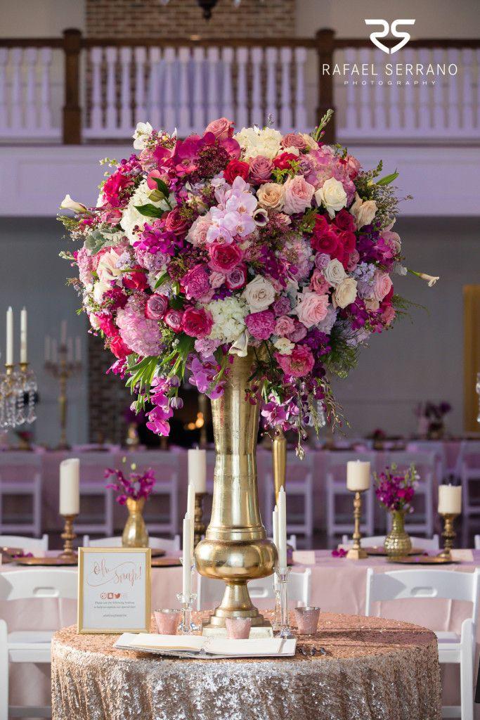 wedding venue rockwall manor centerpieces wedding reception rh pinterest com