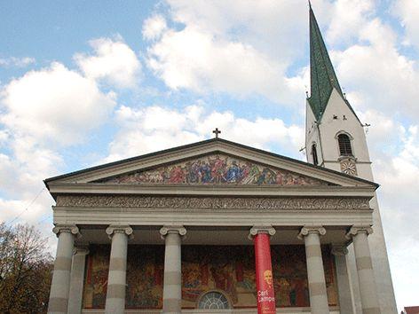© Katholische Kirche Vorarlberg