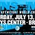 ★Starlite★ Boxings Sweetscience©®™: Bernard Hopkins To Face Mandatory Challenger Karo Murat On Saturday, July 13 At Barclays Center in Brooklyn