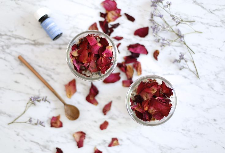 Lavender Scrub you need to try