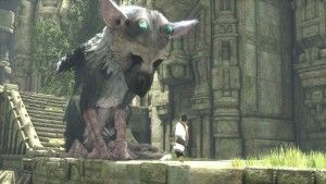 The Last Guardian HD Wallpaper