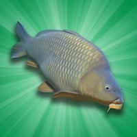 Carp Fishing Simulator 1.9.7.5 MOD APK  Data  games sports