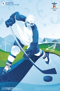 Vancouver 2010 Winter Olympics