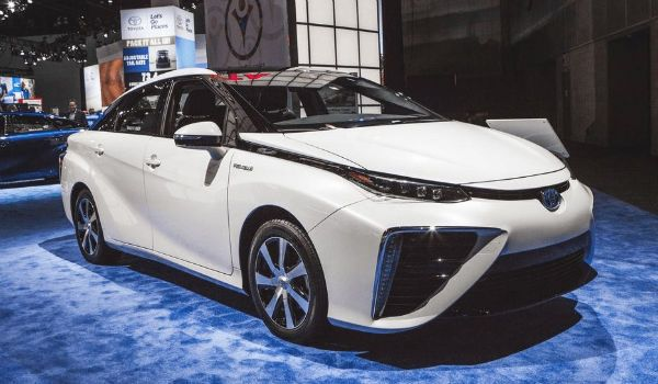 Toyota Corolla 2020 Concept Toyota Corolla Toyota Toyota Dealers