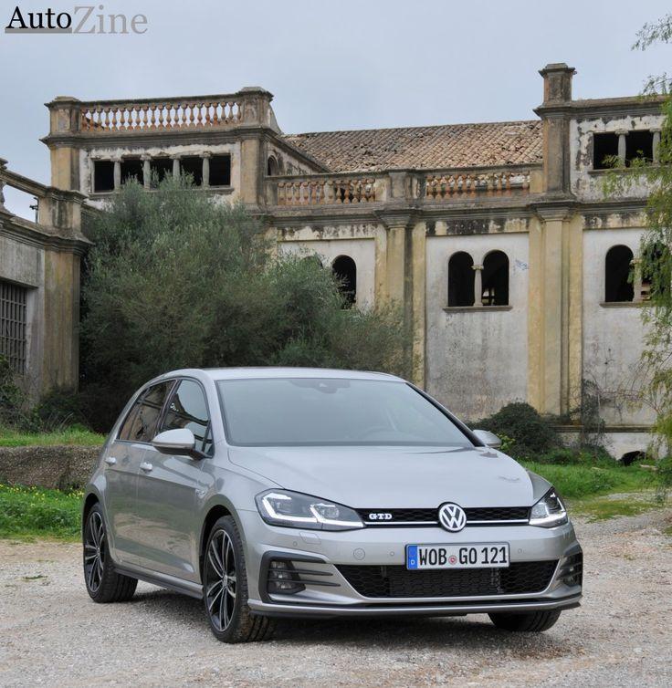 30 best VW Golf images on Pinterest | Autos, Volkswagen golf und ...
