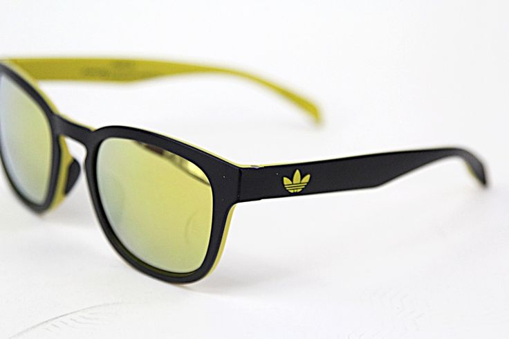 ADIDAS Originals Yellow Mirror