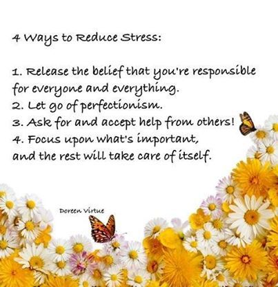 Ways to reduce stress: http://www.spiritualcoach.com/health-and-wellness/foot-reflexology-for-stress-bringing-you-into-alignment-5511/ #stress
