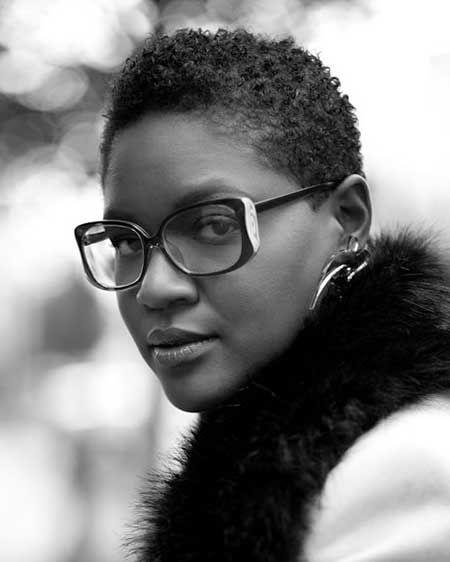 Wondrous 1000 Images About Natural Hair Styles On Pinterest Black Women Short Hairstyles Gunalazisus