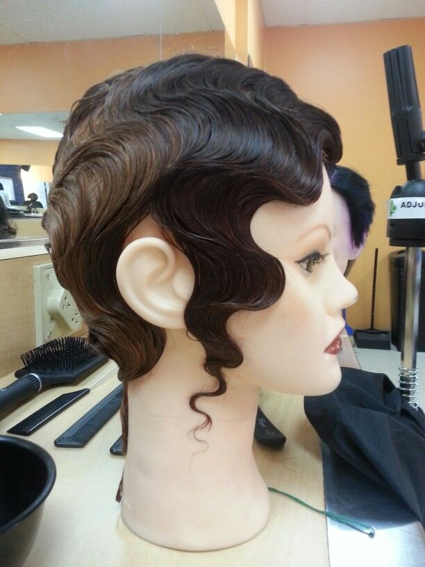 24 Best Images About Mannequin Styles On Pinterest Updo
