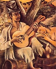 Federico Cantu Garza