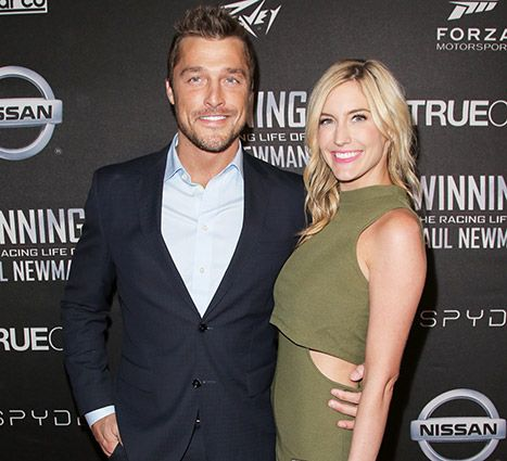 Whitney Bischoff Breaks Silence on Chris Soules Split - Us Weekly