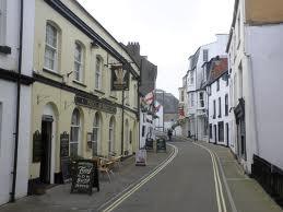 Fore Street, Ilfracombe, Devon