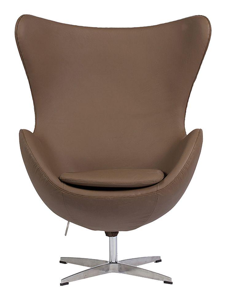 Кресло, которое воплощает в себе удобство и интересные дизайнерские решения.Оно выполнено из натуральной кожи элитного класса из Италии, кресло выполнено в нейтральном песочном цвете, будет отлично сочетаться с деревянной мебелью того же оттенка. Каркас кресла сделан из стекловолокна, а устойчивая ножка – из нержавеющей стали.             Метки: Кресла для дома, Кресла с высокой спинкой, Кресло для отдыха.              Материал: Металл, Кожа натуральная.              Бренд: DG Home…