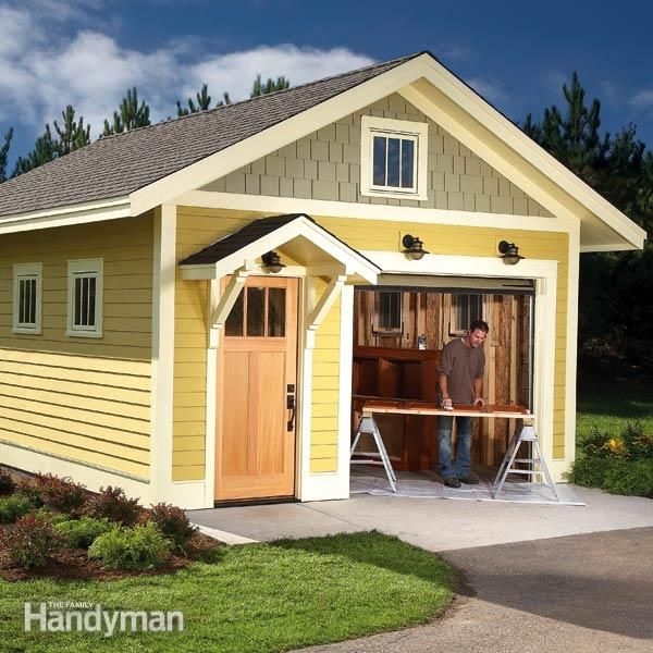 Garden Sheds You Can Live In 221 best sheds images on pinterest | garden sheds, backyard sheds
