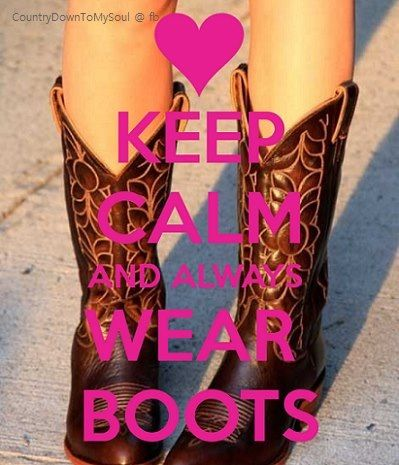 Boots go with anything! :)  Join us on the journey to better health! Group site here >>https://www.facebook.com/groups/VictoriaTHS/  Get your Skinny on! 100% natural! NO wraps! NO shakes! NO fake food! NO hormones!! Start here-->> http://www.vichill.sbc90.com//?SOURCE=HappyValentinesDay ✽¸.•♥♥•.¸✽✽¸.•♥♥•.¸✽✽¸.•♥♥•.¸✽✽¸.•♥♥•.¸✽