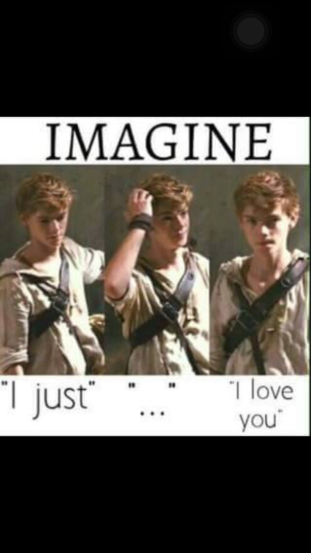 Cute newt imagine