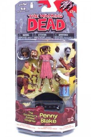 The Walking Dead Comic 2 - Penny Blake - Action Figure