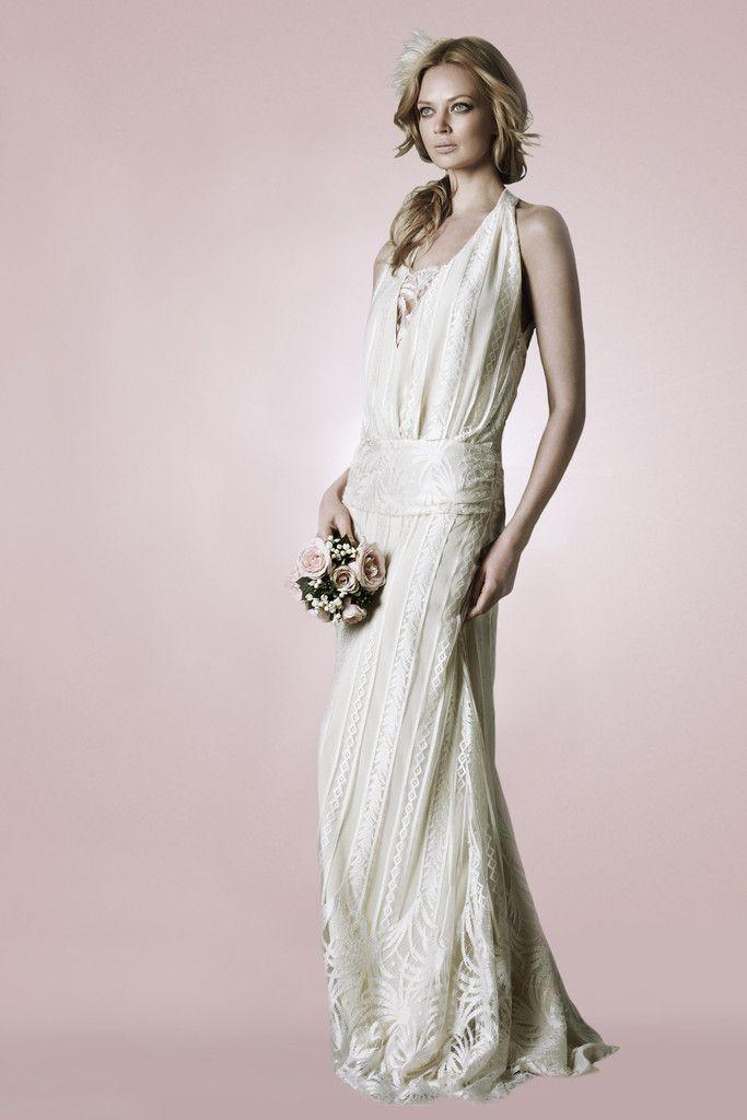 Best 50+ Wedding dresses images on Pinterest | Short wedding gowns ...