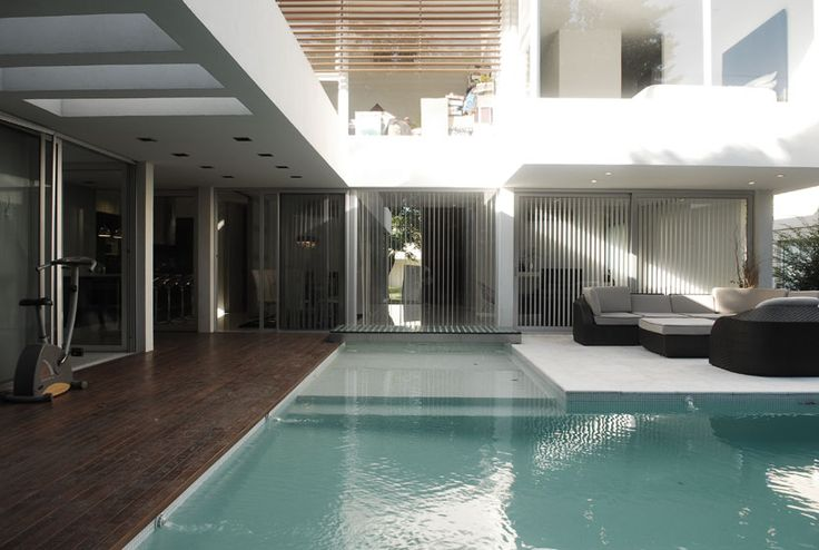 Altos House   #Arquitectura #Architecture #Design #Diseño  Más info: http://www.vanguardaarchitects.com/es/what-we-do.php?sec=house&project=37