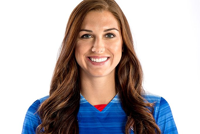 alex morgan 2015 | Soccer Announces 2015 Schedule for U.S. Women's National Team