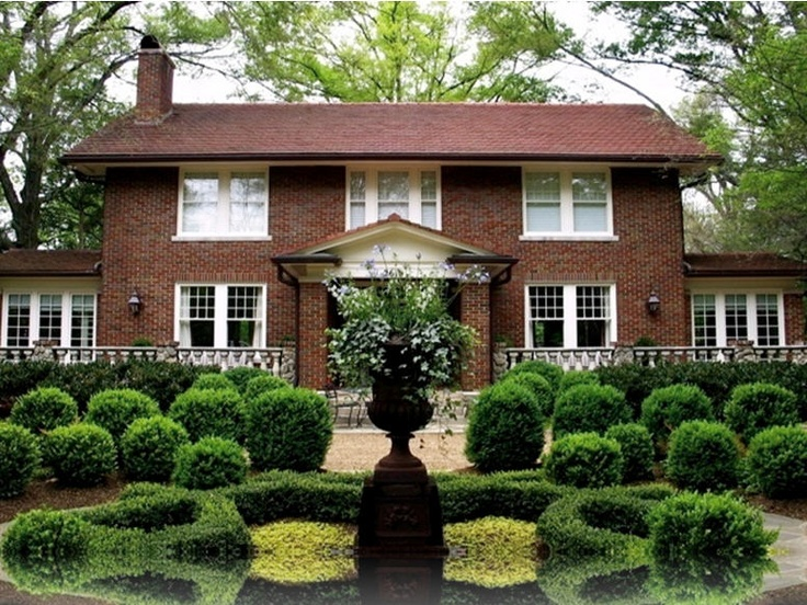 Stunning Myers Park home in Charlotte NC
