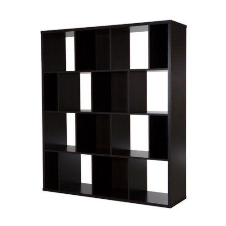 South Shore Reveal 62'' Cube Unit Bookcase