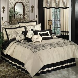 luxury bedding | Tips on Buying and Using a Bedding Set