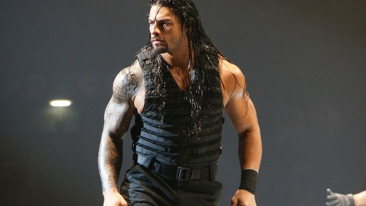 WWE Rumors: Vince McMahon Removing Roman Reigns From Battleground 2016 Triple-Threat Match? - http://www.morningnewsusa.com/wwe-rumors-vince-mcmahon-removing-roman-reigns-battleground-2016-triple-threat-match-2390407.html