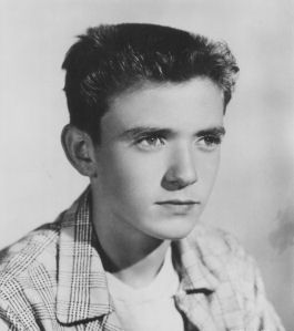 Tim Considine was the hit teen out the door in 1955 when The Mickey Mouse Club gave us Spin  Marty that first season.