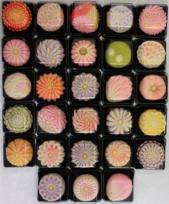 和菓子屋の話 引網香月堂の画像|エキサイトブログ (blog)