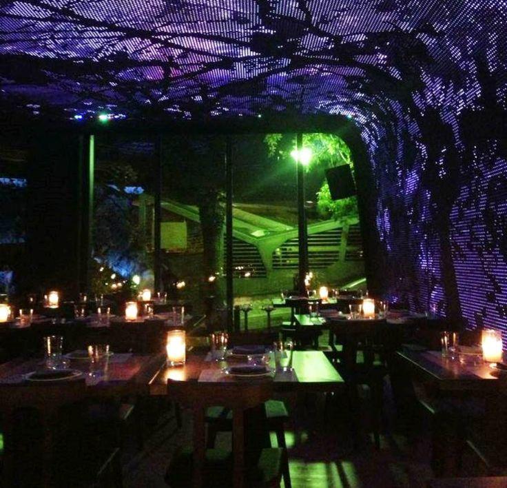 The Food & Leisure Guide ® | Li-Li Shu, ένα sexy εστιατόριο!