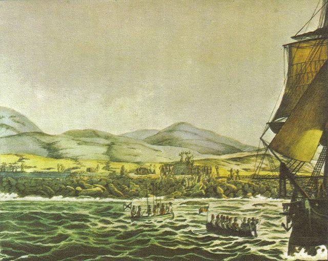 HISTORIA DE LA ISLA DE PASCUA - RAPA NUI (CHILE) - CHILE POST™
