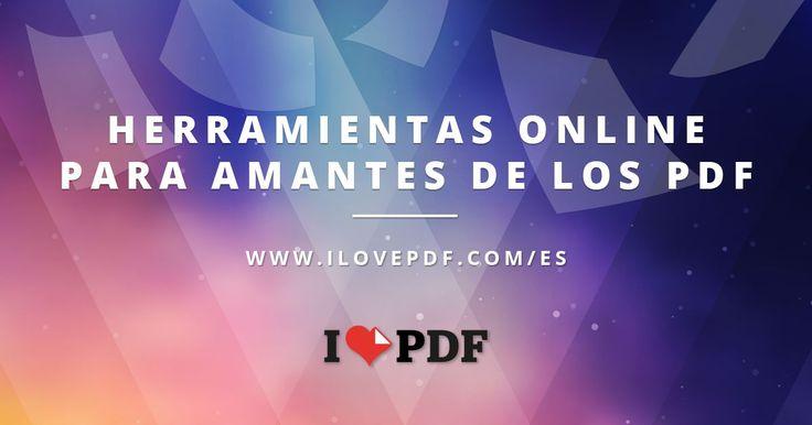 Descarga el archivo procesado con iLovePDF y comparte el enlace con los usuarios que tu quieras.