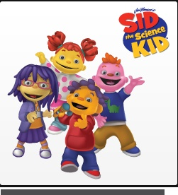 """""""Sid The Science Kid"""" promotes science readiness among kids."""