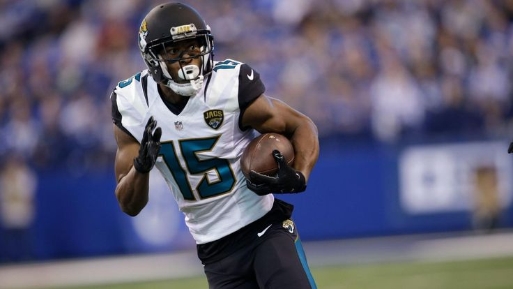 With Allen Robinson not getting tagged, Ravens have more receiver options than expected
