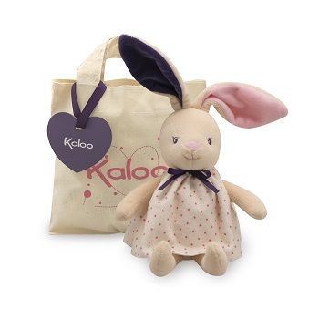 Kaloo Petite Rose Rabbit Doll $29.00 #sweetcreations #baby #toddlers #kids #softtoys #toys #cuddle