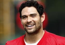 Mark Sanchez #6 #New York Jet   Quarterback