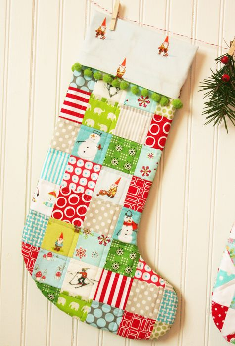 Ideas For Christmas Stockings 78 best holiday ~ christmas stockings & mantels images on