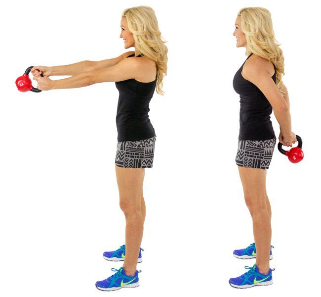 Exercise Kettlebell Figure Eight: 1000+ Images About Kettlebell Exercises On Pinterest