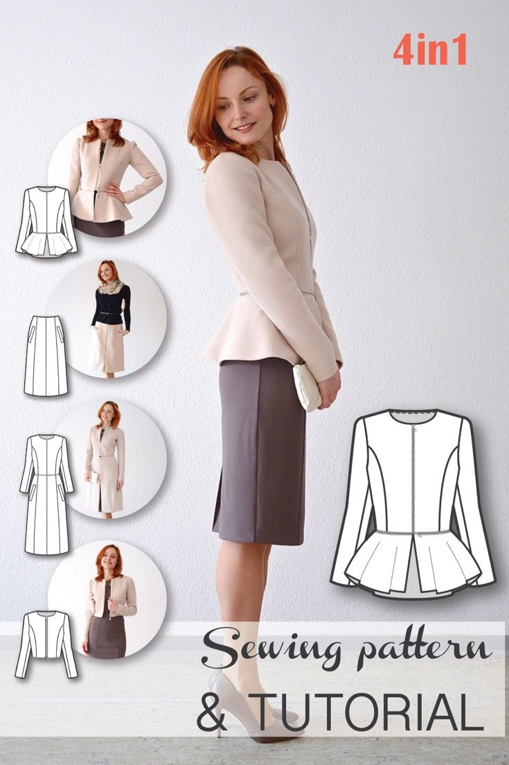 how to make a bolero jacket