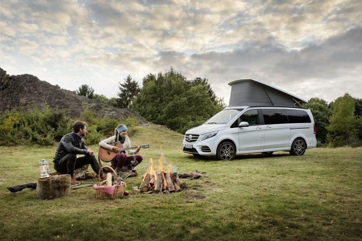 Marco Polo HORIZON als neues Mitglied der Marco Polo Familie - Mercedes-Benz Passion Blog / Mercedes Benz, smart, Maybach, AMG