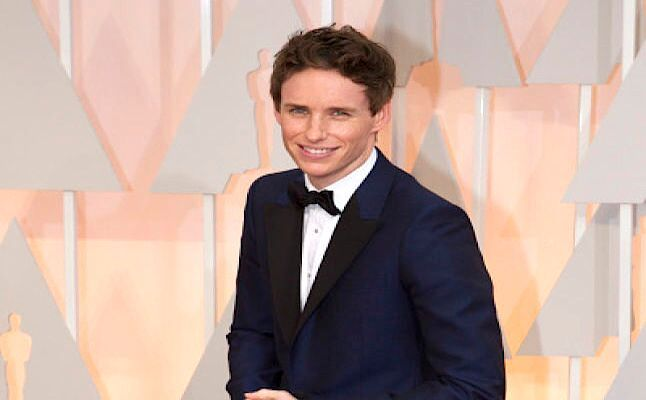 Eddie Redmayne. Credit@flickruser: Disney ABC television group
