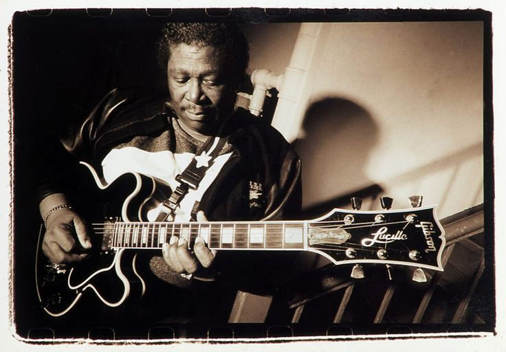 b.b. king images | Jonnie Miles Photography